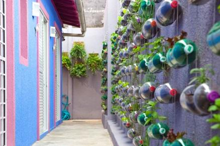 pvc-bottles-for-gardens