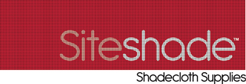 Site Shade - Shadecloth Supplies